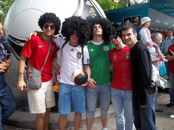 Євро 2012