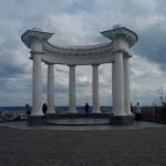 Автостопом по Україні: Полтава (частина друга)