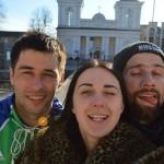 Автостопом по Україні: Немирів