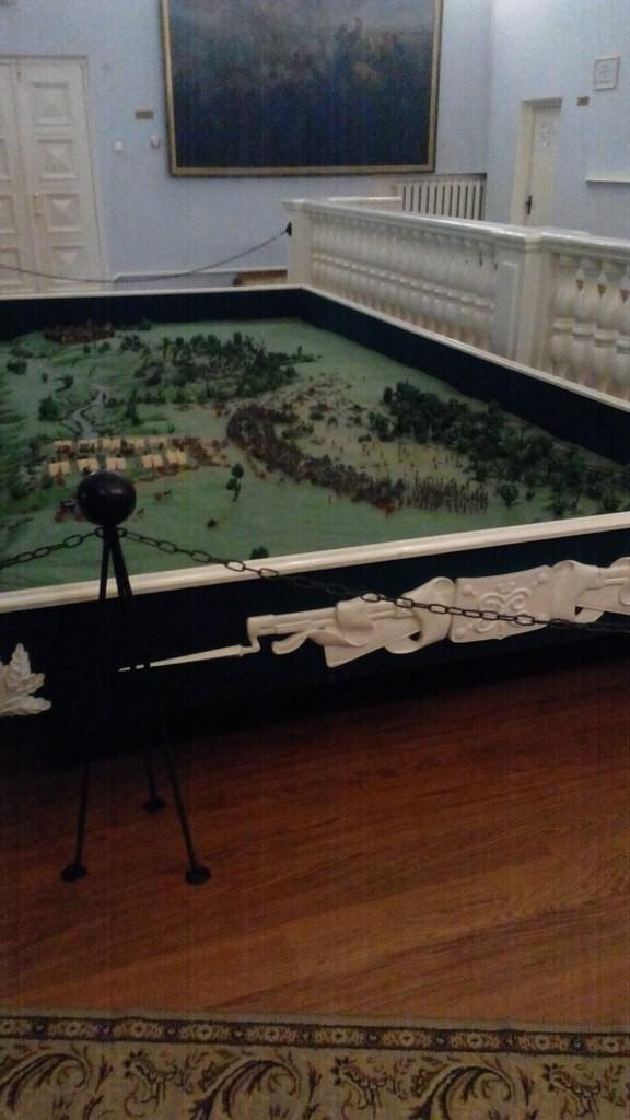 Музей Полтавської битви (5)