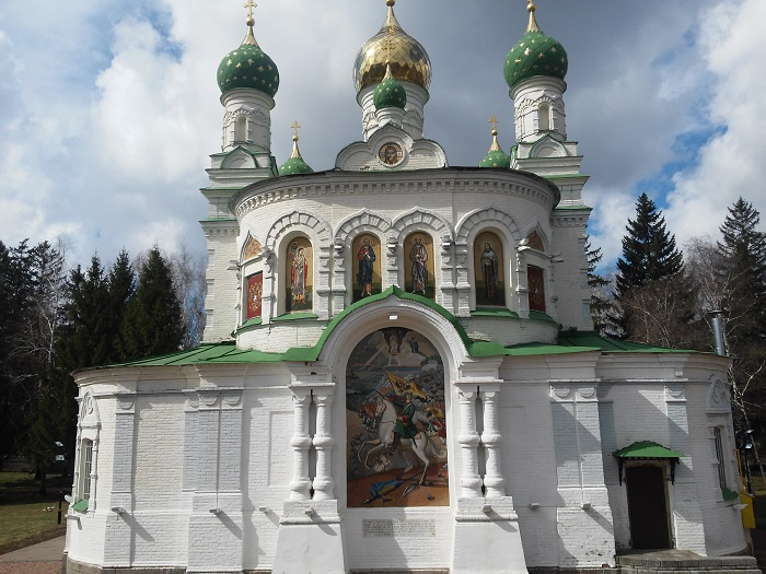 Музей Полтавської битви (8)