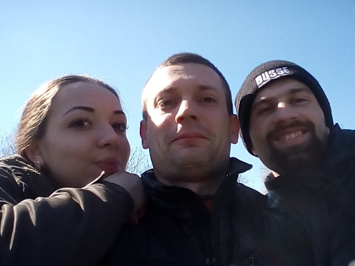 Полтавські друзі