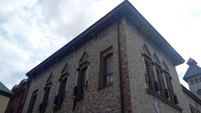 Полтавський краєзнавчий музей (2)