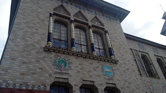 Полтавський краєзнавчий музей (3)