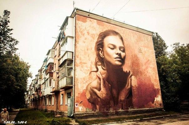 Арт-мистецтво в Камянець-Подільську