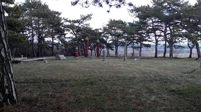 Святилище древніх словян (2)