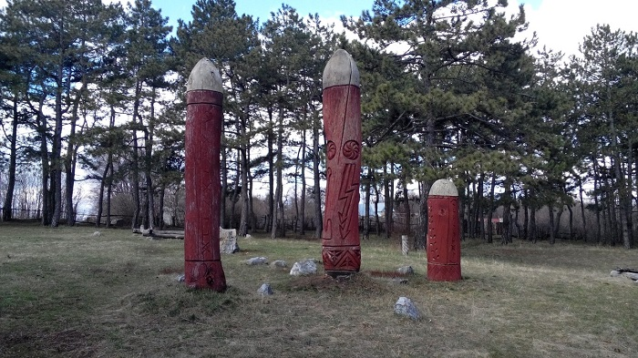 Святилище древніх словян (5)