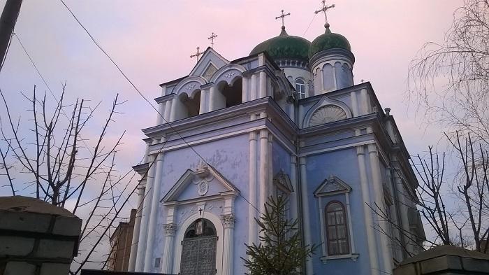Покровська церква (Кіровоград)