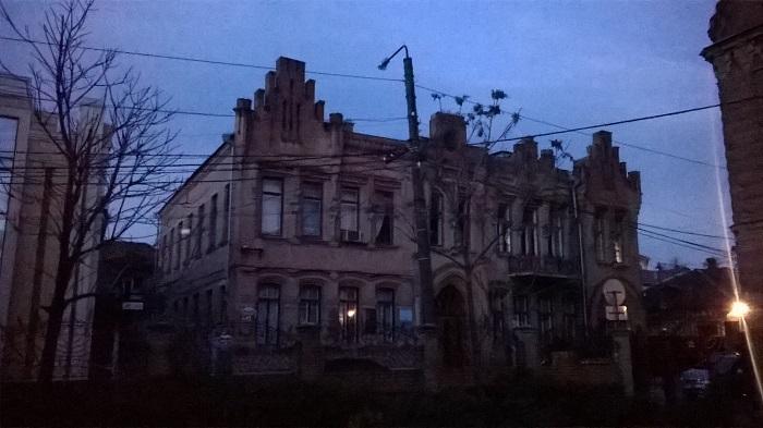 Дім Мейтуса (Кіровоград)