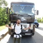 Автостопом до Одеси