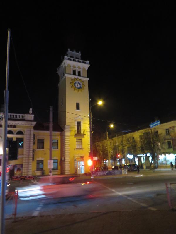 Хмельницька ратуша