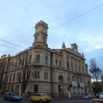 Арт-музей в Херсоні