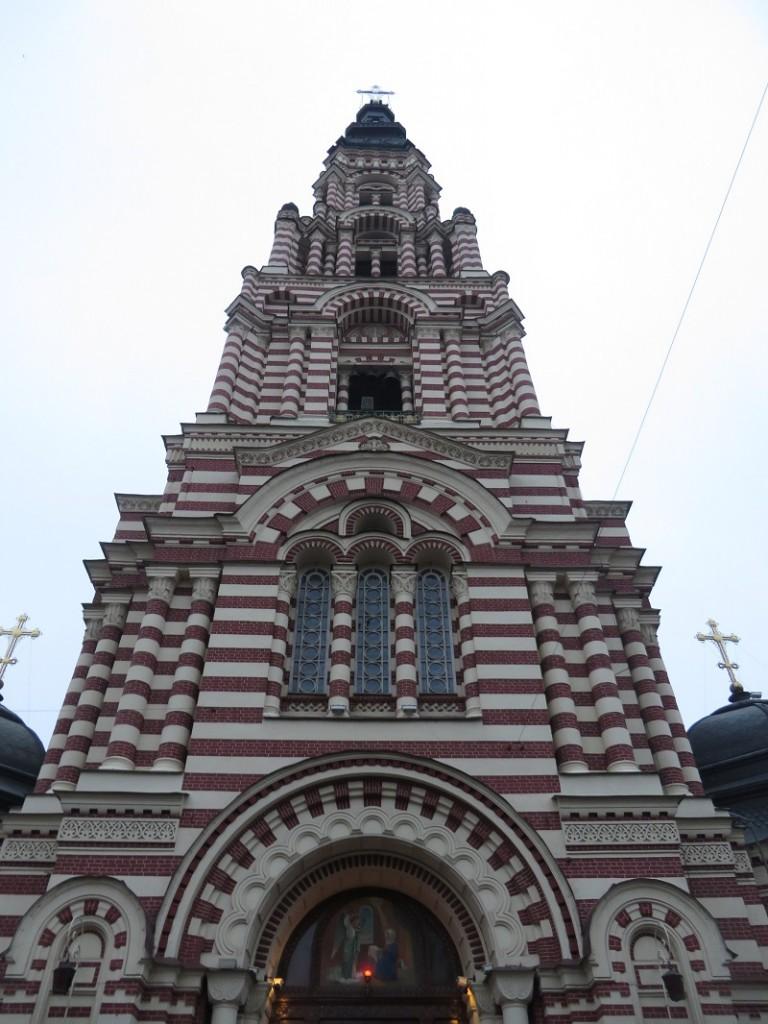 Благовіщенський кафедральний собор Харків (7)