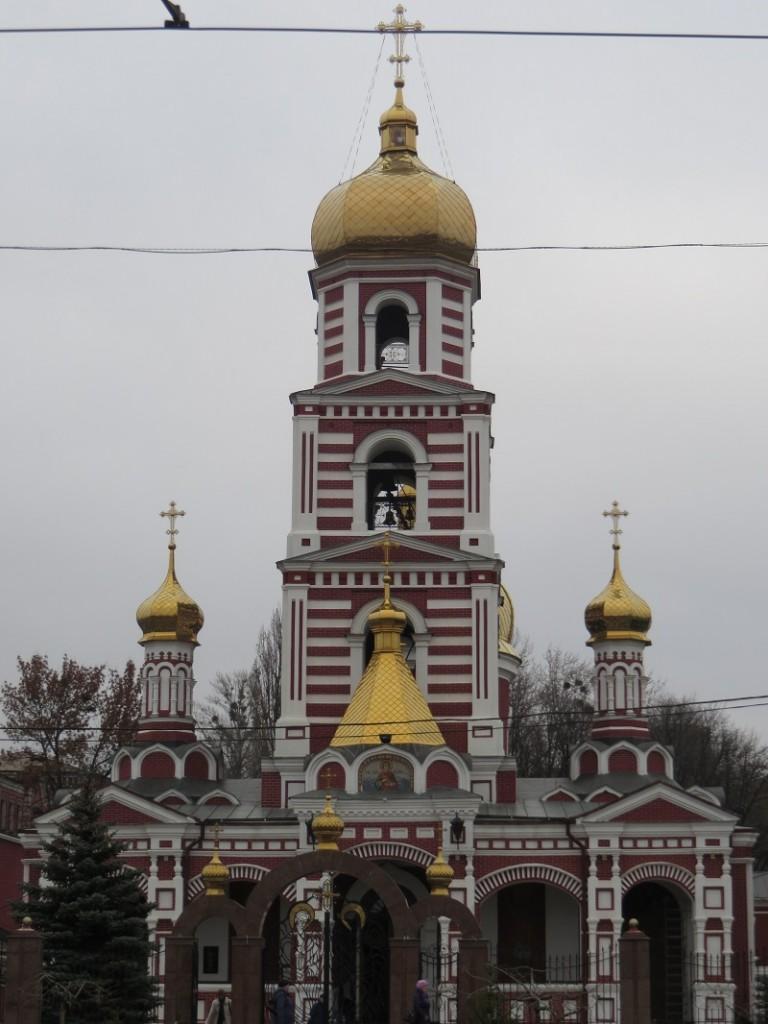 Церква Пантелеймона Харків (73)