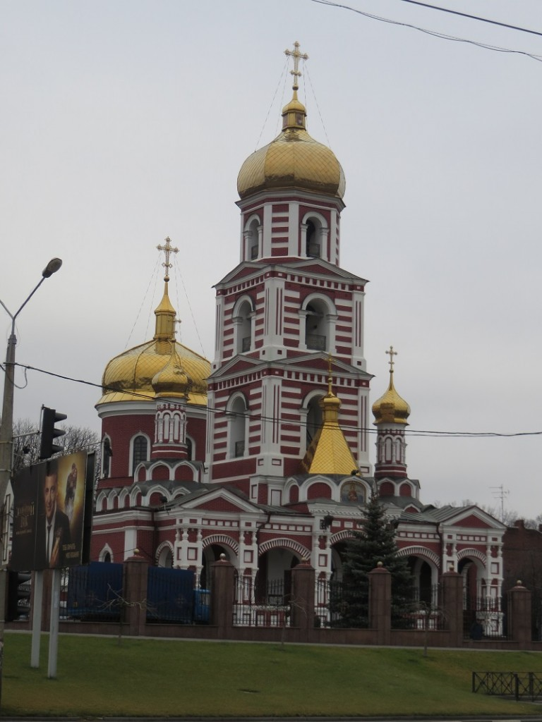 Церква Пантелеймона Харків (74)