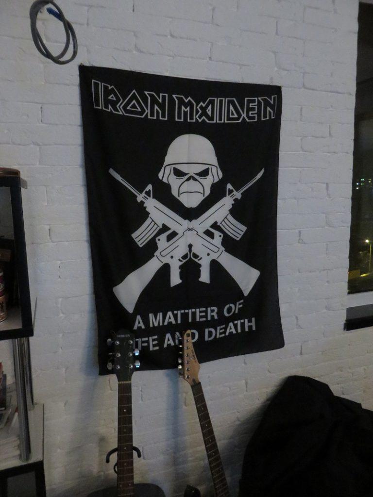Прапор з кн