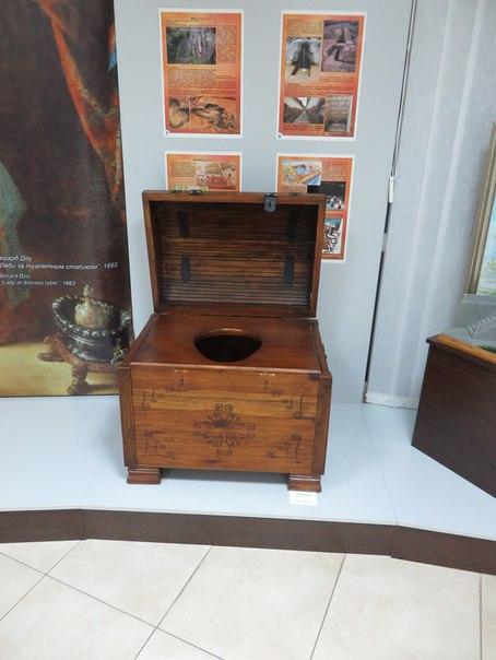 Музей історії туалету (11)