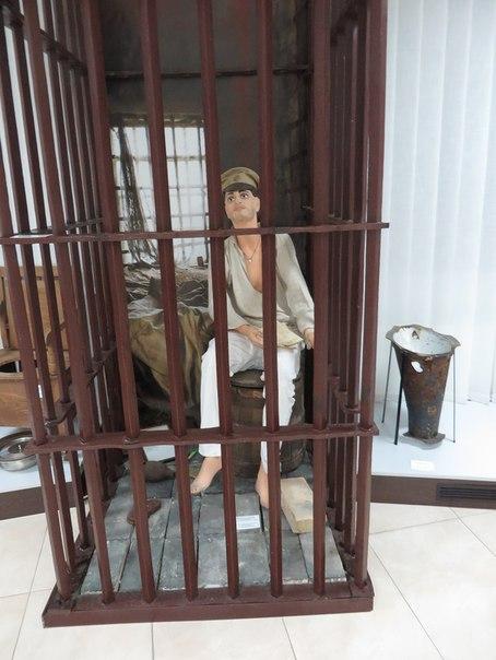 Музей історії туалету (9)