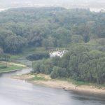 Автостопом по Білорусі: Гомель та автостоп до Мінська