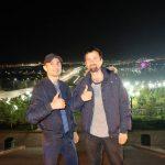 Шимкент: узбецький день в Казахстані