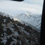 Автостопом до Душанбе