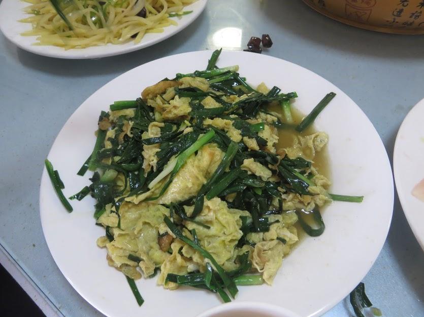 Китайська їжа